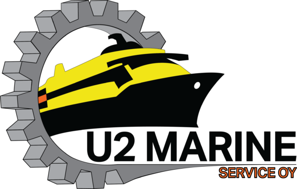 U2 Marine_logo_kortti